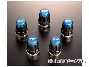 STI ホイールナットセット ブルー ST28170ST000 入数:20個セット