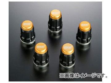 STI ホイールナットセット ゴールド ST28170ST010 入数:20個セット