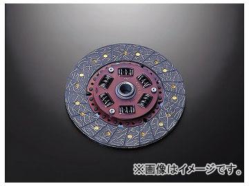 STI クラッチディスク φ240 オルガニック スバル インプレッサ