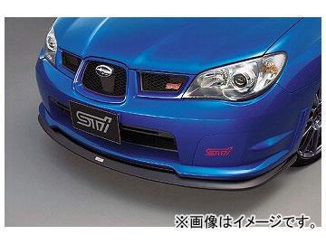 STI フロントアンダースカート ST960204S140 スバル インプレッサ GD 4ドア 2000年08月~2007年04月