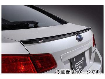 STI トランクスポイラー 無塗装品 ST96050EZ130 スバル レガシィB4 BM 2009年05月~2014年09月
