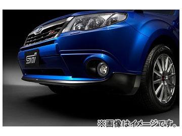 STI フロントスポイラー 無塗装品 ST96020PF040 スバル フォレスター SH 2007年12月~2012年06月
