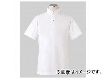 STI ドライビングシャツ(半袖) ホワイト 選べる4サイズ