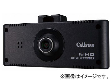チップトップ ドライブレコーダー CSD-500FHR