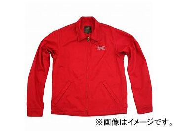 2輪 カドヤ K'S PRODUCT STワーク カイ レッド 選べる6サイズ No.6562
