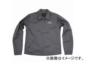2輪 カドヤ K'S PRODUCT STワーク カイ グレー 選べる6サイズ No.6562