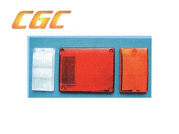CHIYODA CGC テールレンズ 赤 左 84年 ISUZU 超特価SALE開催 いすゞ CGC-42461 エルフ 特別セール品