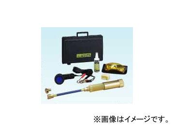 デンゲン/dengen クーラ・マックスシリーズ 蛍光剤リークキット CP-UV50WK