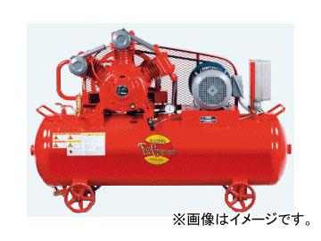 【超特価sale開催】 COMPRESSOR 給油式汎用形 W-75MT:オートパーツエージェンシー 富士コンプレッサー/FUJI 空気圧縮機 圧力開閉器 2段圧縮-DIY・工具