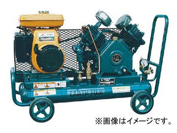 富士コンプレッサー/FUJI COMPRESSOR 空気圧縮機 給油式軽便形 自動アンローダ 1段圧縮 NCT-22E