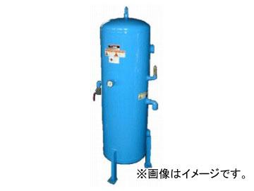 富士コンプレッサー/FUJI COMPRESSOR サブタンク 最高使用圧力1.47(MPa) PST-150H