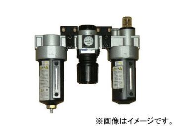 富士コンプレッサー/FUJI COMPRESSOR 三点エアーセット BN-25T6-8A
