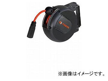 SAR/三協リール トライアンス/TRIENS W-Series/W-シリーズ コンパクトエアーリール 1/4X6m WHC-206A
