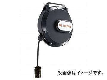 SAR/三協リール トライアンス/TRIENS e-COA+/イーコアプラス コードリール TCS-408A