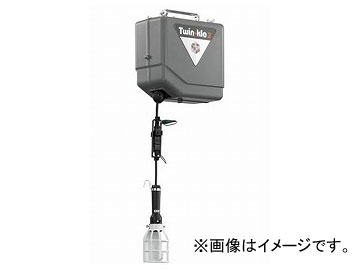 SAR/三協リール トライアンス/TRIENS Twin-Kle2/ツインクル2 ガレージライトリール TR2-G