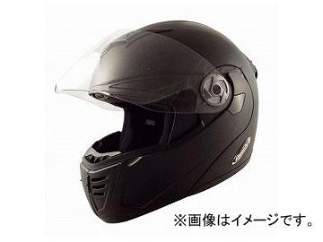 2輪 TNK工業 ファントム TOP PT-2 システムヘルメット ハーフマットブラック 選べる2サイズ