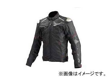 2輪 コミネ JK-588 フルイヤーチタニウムジャケット Black/Fugaku 選べる7サイズ 07-588