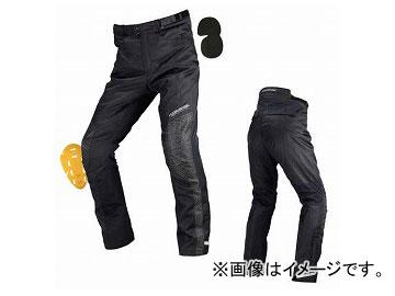 2輪 コミネ PK-922 スリムフィットプロテクトウインターパンツ Black 選べる10サイズ 07-922