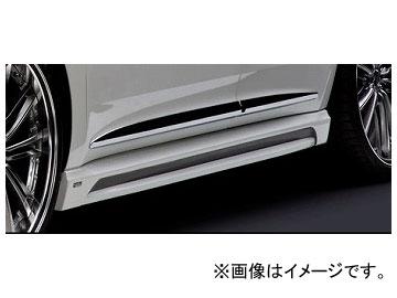 シルクブレイズ グレンツェン サイドステップ 未塗装 GL-60HA-SP トヨタ ハリアー ZSU60/65W 2013年12月~2017年05月
