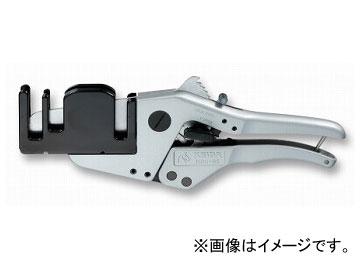 ケイバツール ハンディーダクトカッター(ラチェット式) PAT. 切断85mm迄 HDC-85