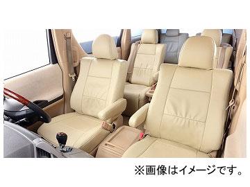ベレッツァ カジュアルG シートカバー トヨタ ハイエースワゴン TRH214/TRH219 2004年08月~2012年05月 選べる6カラー T211