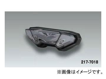 2輪 キジマ テールユニット LEDテール スモーク 217-7018 ヤマハ MT-09/トレーサー