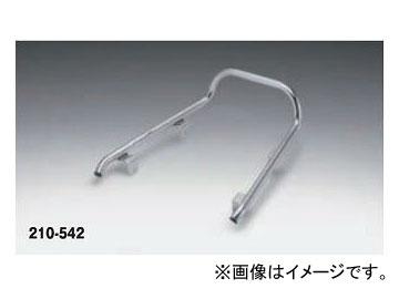 2輪 キジマ タンデムグリップ クラシカル メッキ 210-542 ホンダ CB1100