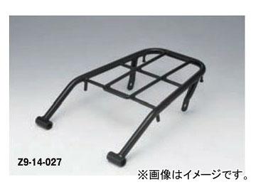 2輪 キジマ リアキャリア ブラック Z9-14-027 ホンダ CRF250L/RALLY