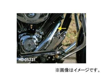 2輪 キジマ ショートブレーキアーム HD-05231 ハーレーダビッドソン ツーリングモデル 2009年~2013年