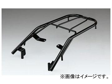 2輪 キジマ リアキャリア ブラック 210-246 スズキ GSX250R