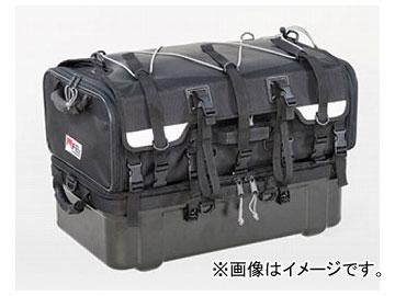 2輪 タナックス グランドシートバッグ ブラック 390(H)X600(W)X350(D)mm MFK-222