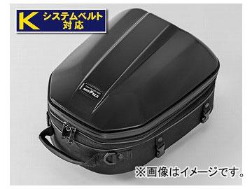 2輪 タナックス シェルシートバッグGT ブラック (H)212×(W)278×(D)350mm(最小時)~(H)272×(W)278×(D)350mm(最大時) MFK-240