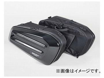2輪 タナックス スポルトシェルケース ブラック (H)270×(W)540×(D)240mm MFK-217