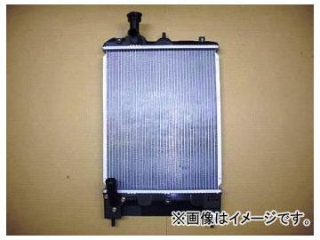 国内優良メーカー ラジエーター 参考純正品番:1350A006 ミツビシ ekワゴン