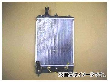 国内優良メーカー ラジエーター 参考純正品番:1350A035 ミツビシ ekワゴン H81W 3G83 AT 2003年08月~2006年08月