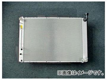 国内優良メーカー ラジエーター 参考純正品番:16041-28380 トヨタ ハリアー ACU30W 2AZFE AT