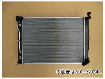 国内優良メーカー ラジエーター 参考純正品番:16041-28381 トヨタ ハリアー