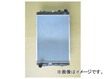 国内優良メーカー ラジエーター 参考純正品番:16081-5920 トヨタ コースターR RX4JEFT J05C/J05CTFG/J05CTI AT/MT 1999年05月~2005年03月