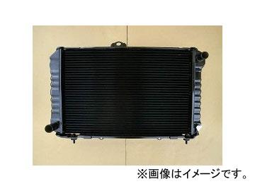 国内優良メーカー リビルトラジエーター 参考純正品番:16400-13400 トヨタ ライトエース KM36V 5KJ 5CMT 1985年09月~1992年01月