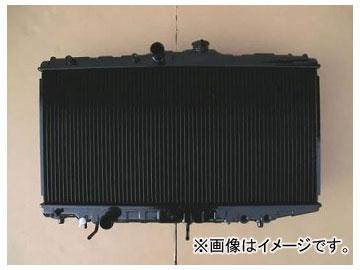 国内優良メーカー ラジエーター 参考純正品番:16400-16380 トヨタ カリーナ AT171 4AFHE AT 1990年05月~1992年08月