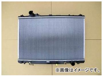 国内優良メーカー ラジエーター 参考純正品番:16400-38170 レクサス LS460