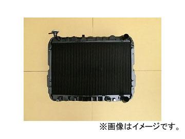 国内優良メーカー リビルトラジエーター 参考純正品番:16400-68090 トヨタ ランドクルーザー