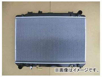 国内優良メーカー ラジエーター 参考純正品番:16400-6A150 トヨタ ライトエースノア