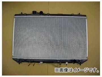 国内優良メーカー ラジエーター 参考純正品番:16400-7A140 トヨタ カムリ SV40 4SFE AT 1994年06月~1998年06月