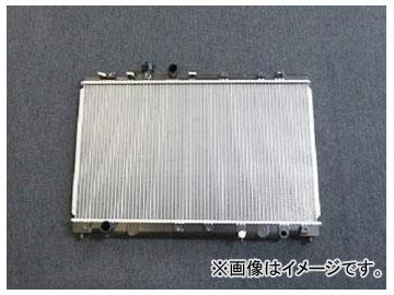 国内優良メーカー ラジエーター 参考純正品番:16400-7A180 トヨタ コンフォート SXS11Y 4SFE MT 1996年04月~2001年08月