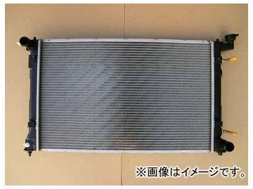国内優良メーカー ラジエーター 参考純正品番:16400-7A590 トヨタ ビスタ