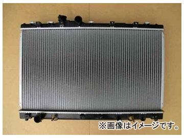 国内優良メーカー ラジエーター 参考純正品番:16400-7A630 トヨタ アルテッツァ SXE10 3S-GE A/T 1998年10月~