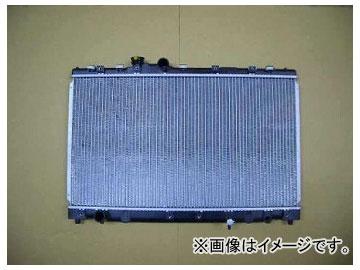 国内優良メーカー ラジエーター 参考純正品番:16400-7A640 トヨタ アルテッツァ SXE10 3SGE MT