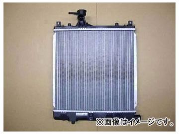 国内優良メーカー ラジエーター 参考純正品番:17700-83G30 スズキ アルトラパン HE21S K6A AT 2002年01月~2003年09月