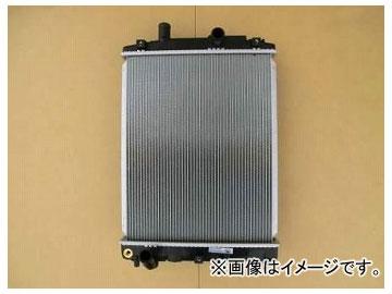 国内優良メーカー ラジエーター 参考純正品番:19010-5Z1-J01 ホンダ N ONE